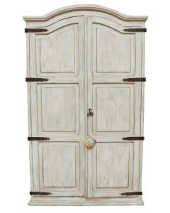 WW FULL DOOR ARMOIRE