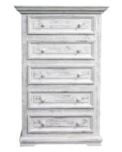 WHITE COLISEO/CLAUDIA CHEST