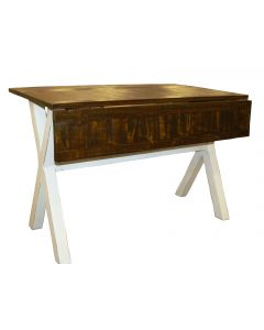WW/15W HARVEST DROP LEAF TABLE