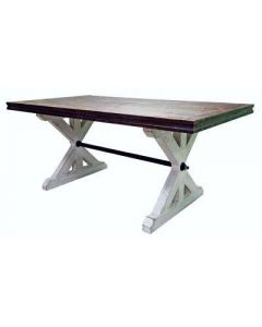 WHITE SPRINGS DINING TABLE