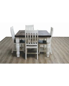 "WW/15W COTTAGE DINING TABLE 42"" or 48"""