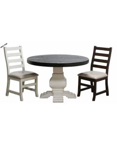 4 FT ROUND TABLE