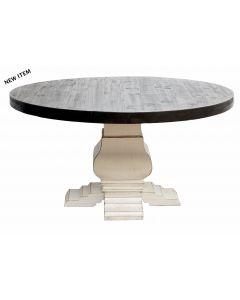 WW/199 5 FT ROUND TABLE