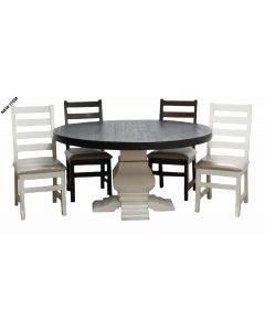 5 FT ROUND TABLE