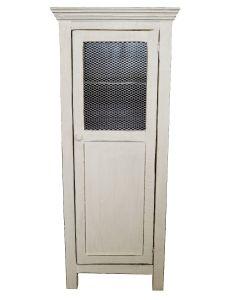 WW WIRE 1 DOOR PANTRY