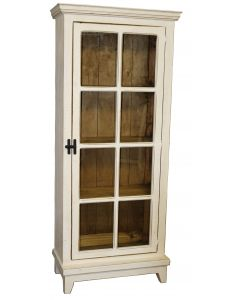 WW SINGLE DOOR CABINET