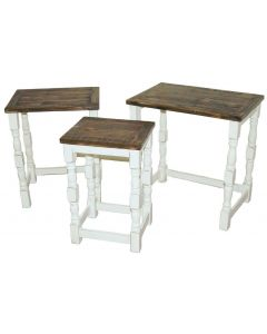 WW/RCL NESTING TABLE